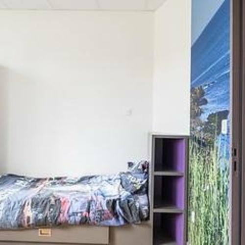 Aménagement de dortoirs