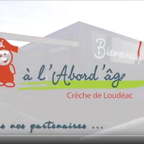 Restructuration - crèche de Loudéac