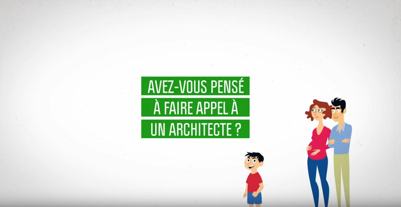 Avez-vous pensé à faire appel à un architecte ? 0