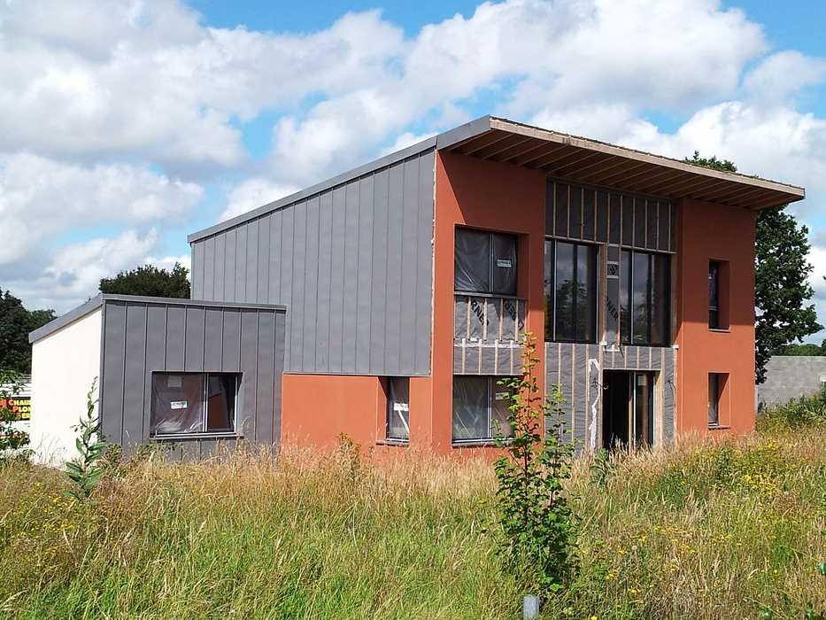 Maison neuve à Loudéac 2012-07-1716.08.13