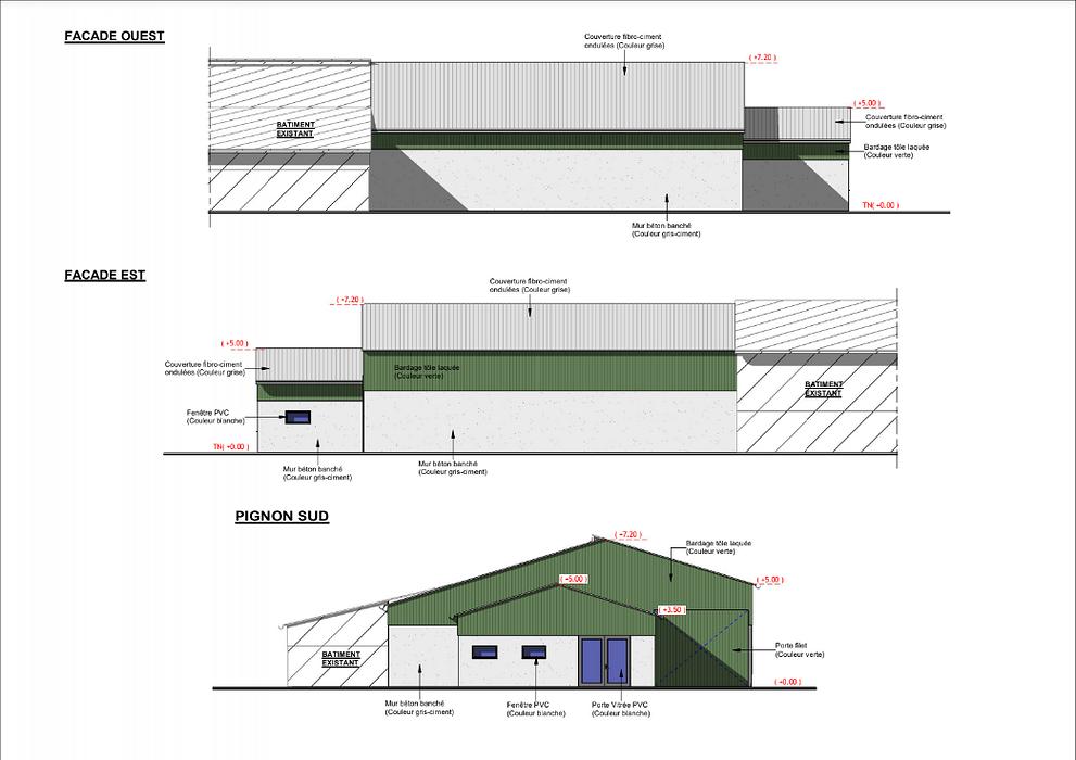 Construction hangar agricole pour stockage - Mahalon screenshot2020-12-11agricole-googledrive4