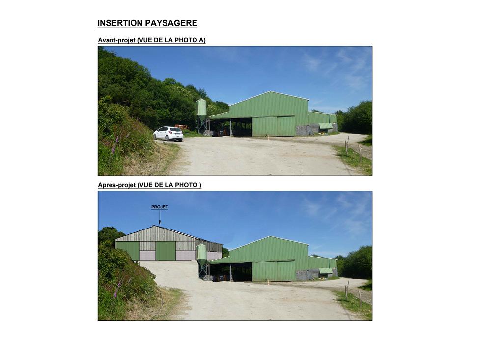 Construction étable génisses - Gouezec screenshot2020-12-11agricole-googledrive1