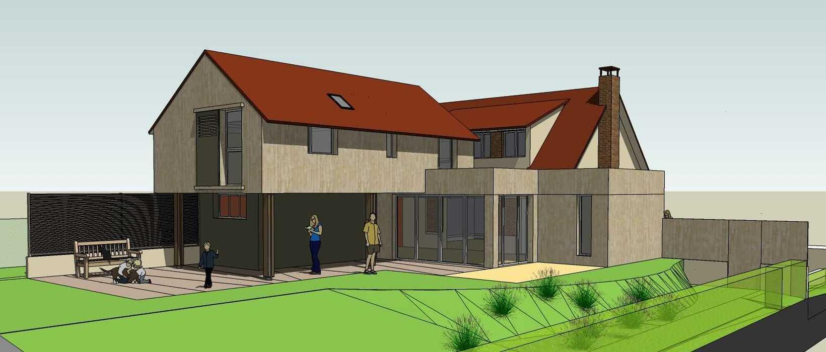 Extension de maison 10