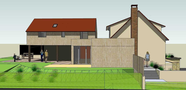 Extension de maison 12