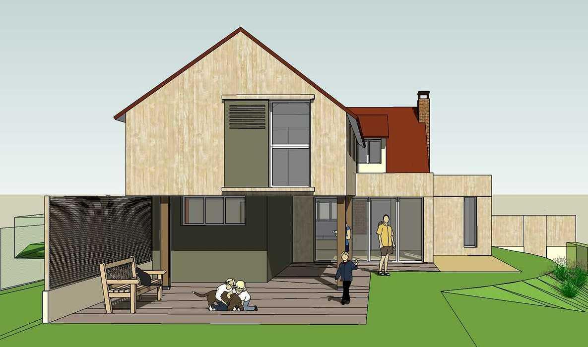 Extension de maison 14