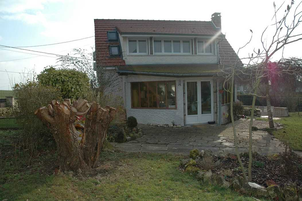 Extension de maison dsc8698