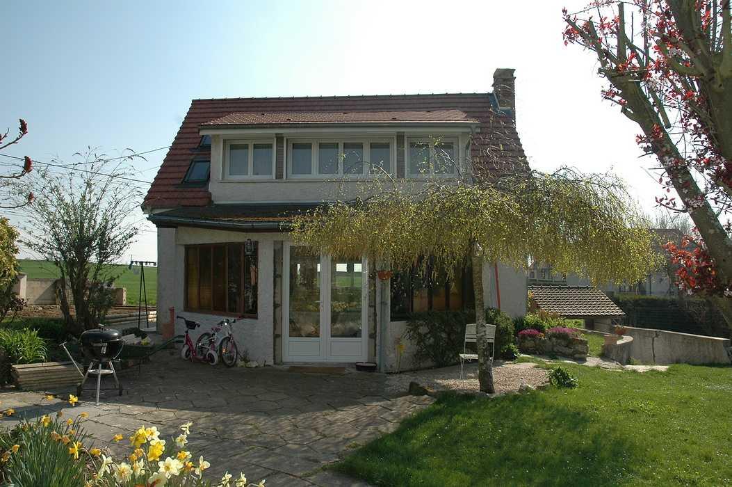 Extension de maison 0