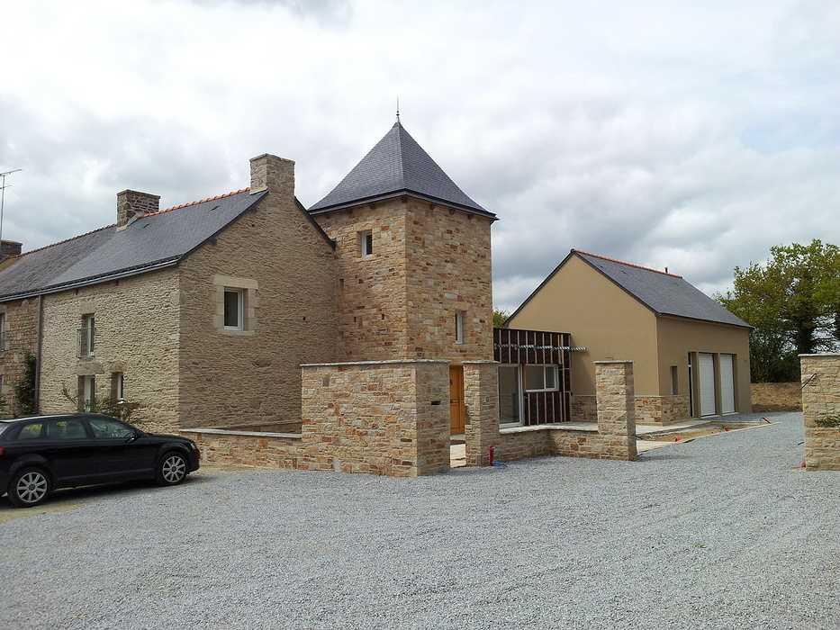 Extension et Rénovation de maison 0