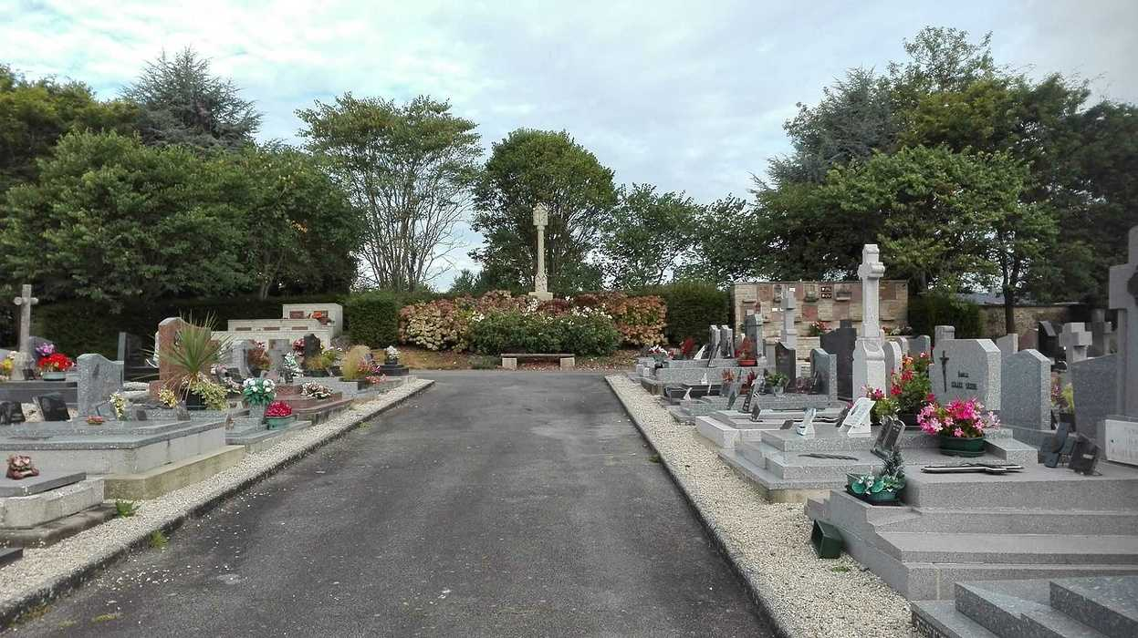 Projet en cours: agandir un cimetière cim2