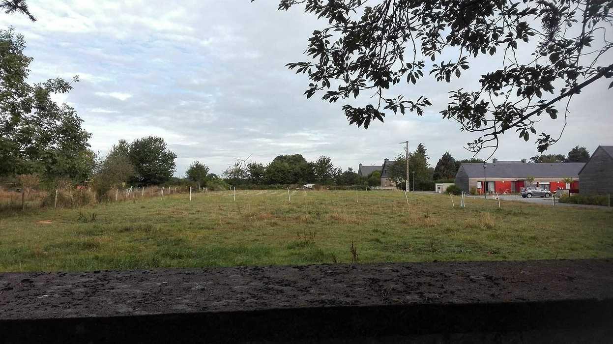 Projet en cours: agandir un cimetière cim3