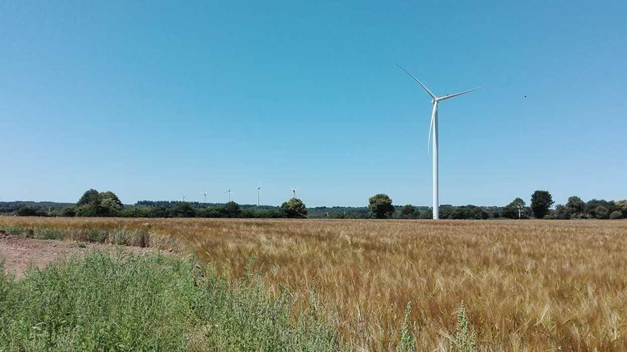 Parc éolien de Scaer 0
