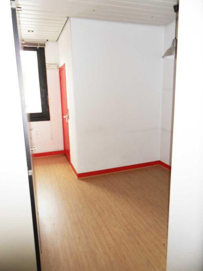 Réaménagement d''un local commercial - Saint Brieuc sdc14023