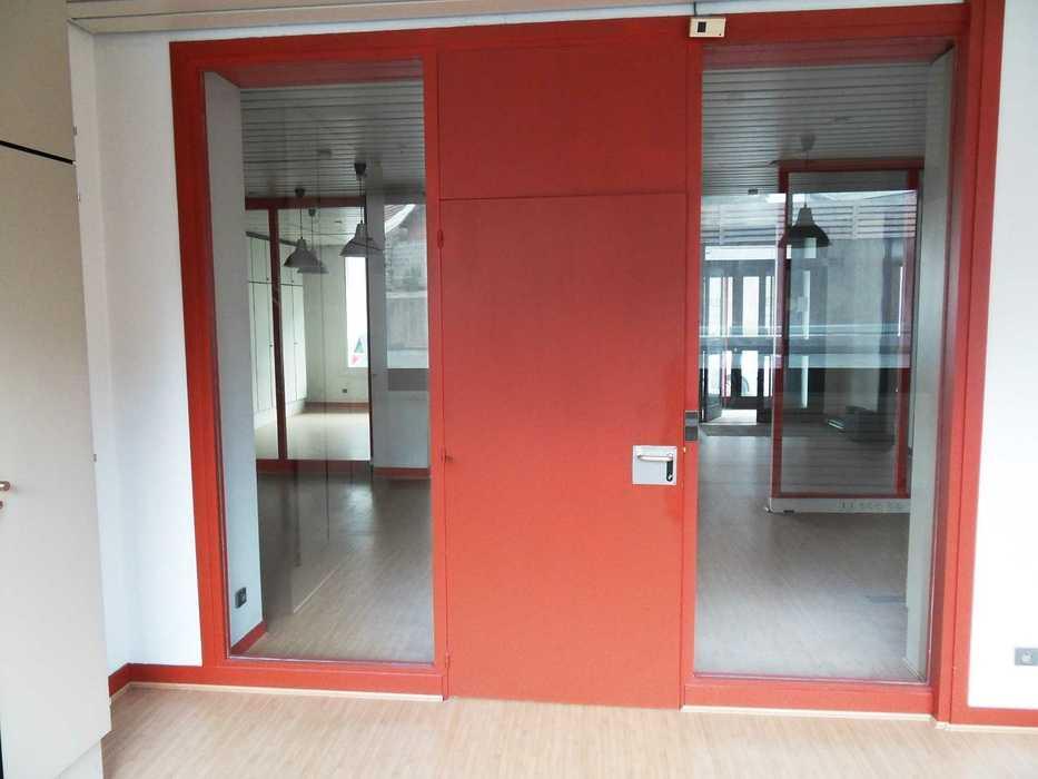 Réaménagement d''un local commercial - Saint Brieuc sdc14036