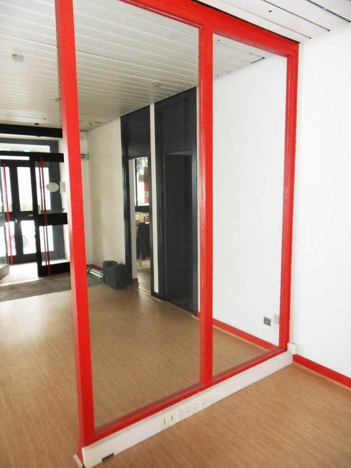 Réaménagement d''un local commercial - Saint Brieuc sdc14059