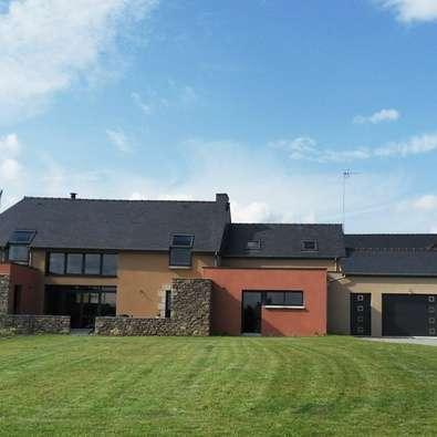 renover un corps de ferme en maison d habitation - merdrigniac