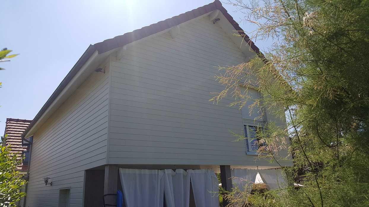 Extension d''une maison sur site classé ABF 20180625113427