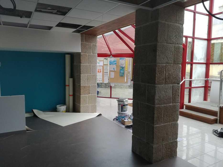 Rénovation & Restructuration de la Mairie de Saint-Barnabé (22) 0
