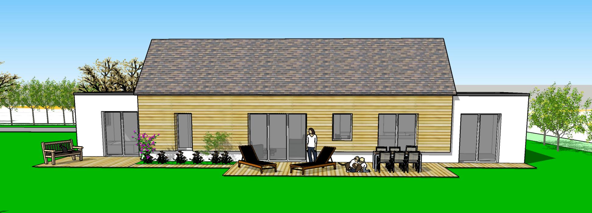 Projet : Aménager une maison avec accessibilité handicapé 12
