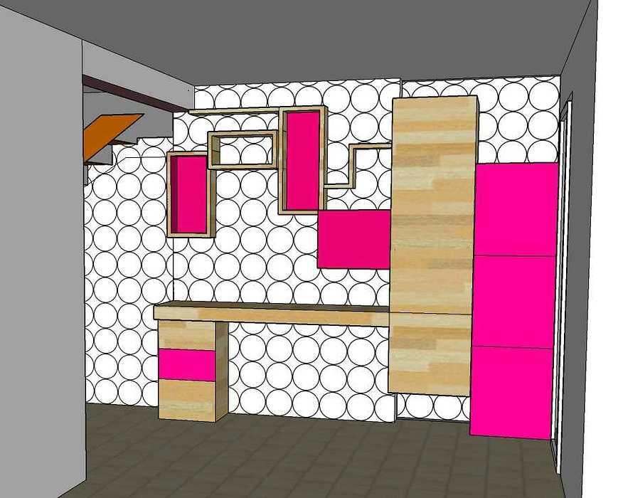 Architecture intérieure pour une maison contemporaine 3deonnet1