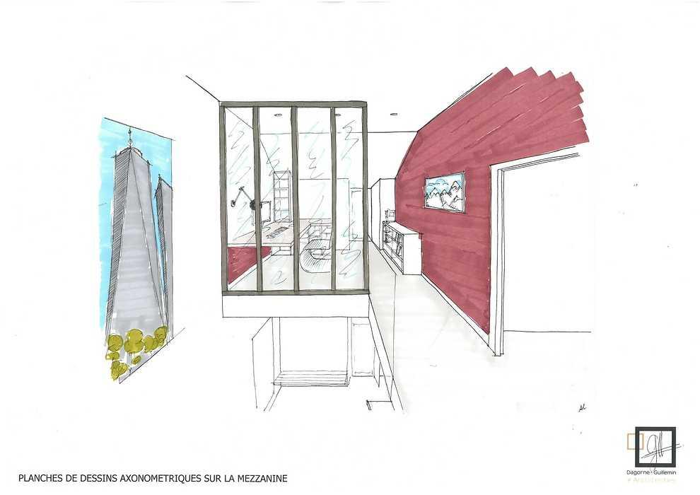 Rénovation d''une maison 0
